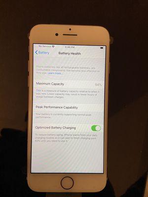 IPhone 7 128GB unlocked for Sale in Bellevue, WA