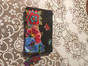 Laura Burch Beautiful cosmetic bag brand new for Sale in Arcadia, CA