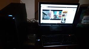 PC windows 7 for Sale in Dallas, TX