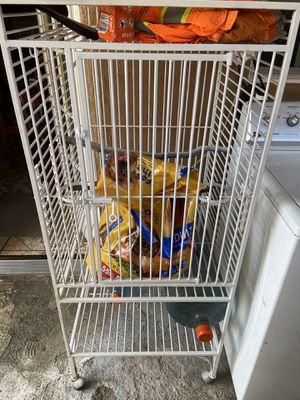 Bird Cage Haula for Sale in Los Angeles, CA