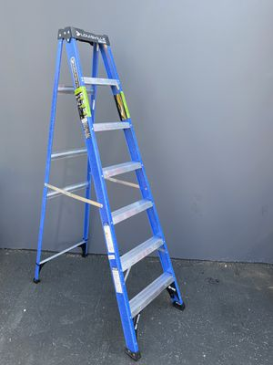 7' Step Ladder 225-Rated for Sale in Ontario, CA