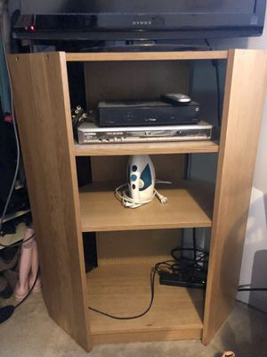 Corner entertainment stand for Sale in Odenton, MD