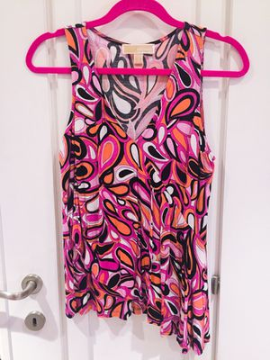 New! Michael Kors Fitted Top, Size Medium for Sale in Las Vegas, NV