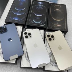 iPhone 12 Pro Makes for Sale in Trout Run,  PA