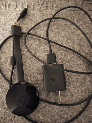 Google Chromecast for Sale in Lorain, OH