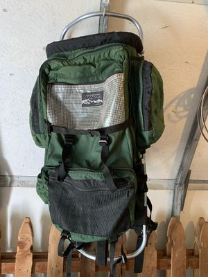 Jansport backpacking pack for Sale in Vallejo, CA