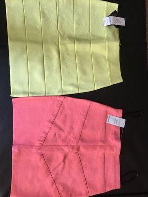 Bebe Skirts - NWT for Sale in Woburn, MA