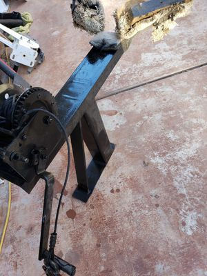 Boat Winch and Post for Sale in Avondale, AZ