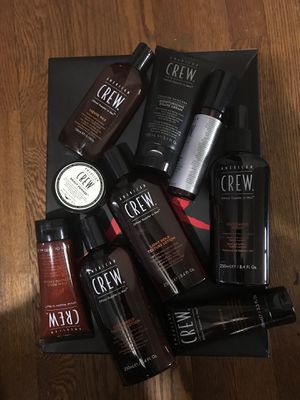 American crew grooming set for Sale in Orlando, FL