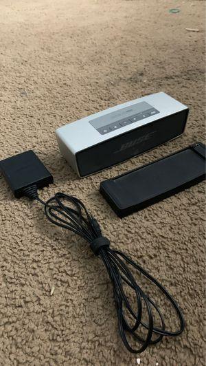 Bose mini soundlink speaker for Sale in San Diego, CA