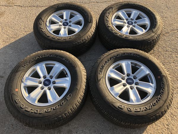 Ford F150 Factory Rims For Sale >> Ford F150 Factory Rims Tires Original Wheels Expedition F 150 For
