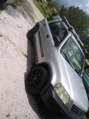 Honda crv 1997 for Sale in NO FORT MYERS, FL