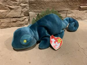 Iggy Beanie Baby for Sale in Tolleson, AZ