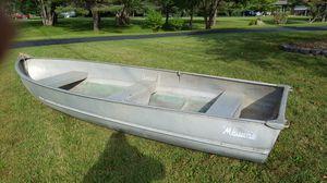 Meyers Aluminum Boat for Sale in Romulus, MI