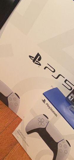 PlayStation 5 for Sale in Pasadena,  CA