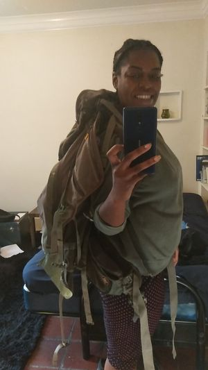 Tenzing military style hiking backpack for Sale in Rochester, NY