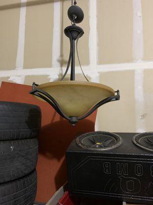 Light fixtures chandelier for Sale in Austin, TX