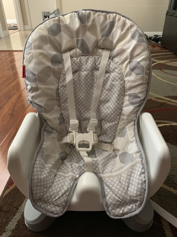 Baby High Chair/ Booster seat