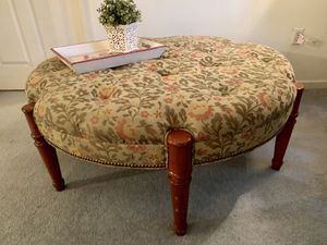 Extra big ottoman/coffee table $80 in Tracy for Sale in Tracy, CA