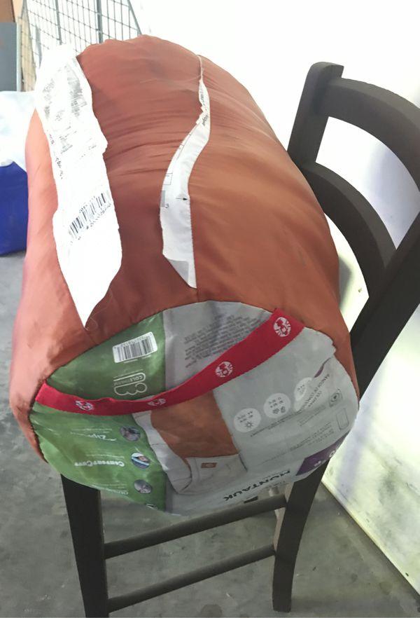 20 F Coleman Adult Sleeping Bag