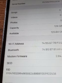 Apple IPhone XR-128Gb-Black (Unlocked) for Sale in Cashmere,  WA