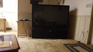 60 inch TV you haul for Sale in Verona, PA