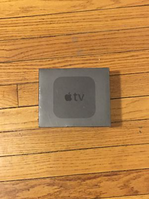 Apple 4K TV Brand New for Sale in Chicago, IL
