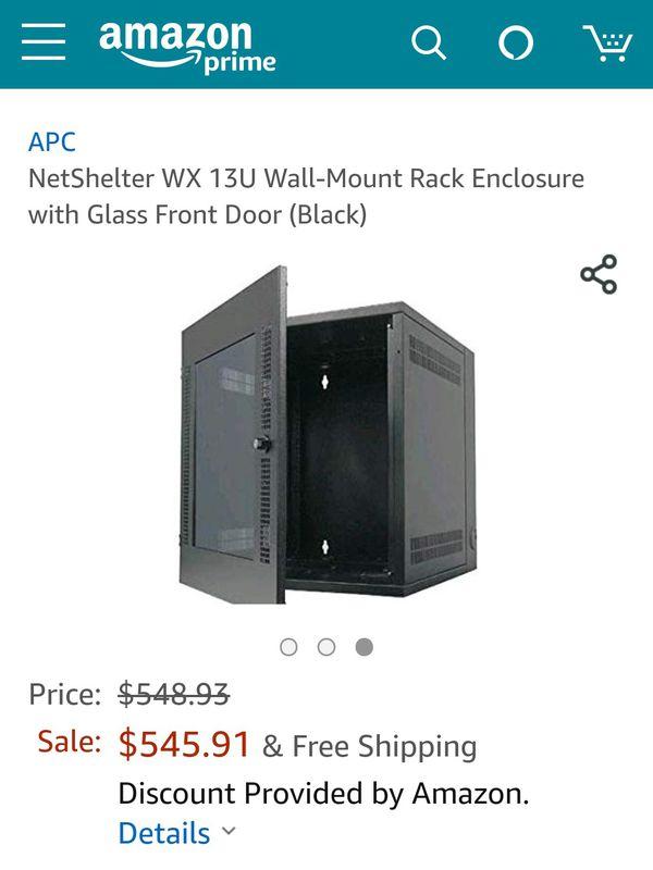 Small Server Rack