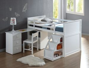 Bunk beds $50 down 90 days same as cash for Sale in Fresno, CA