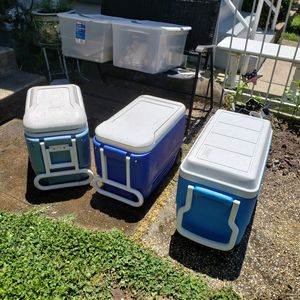 Coolers for Sale in Washington, DC