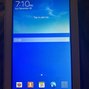 Samsung Tablet MAKE OFFER for Sale in Pittsburgh, PA