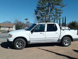 2004 Ford Explorer Sport Trac for Sale in Yucaipa,  CA