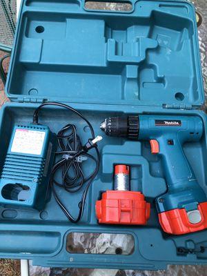 Makita 13V drill for Sale in Bisbee, AZ