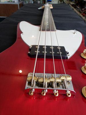 Fret-King Bass Esprit Guitar for Sale in Joliet, IL
