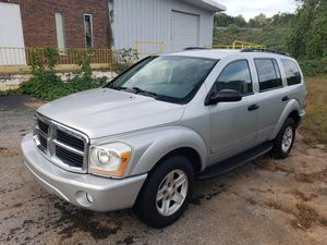 2004 DODGE DURANGO 3RD ROW for Sale in Spartanburg, SC