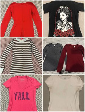 Women's clothing varies sizes MUST TAKE ALL! for Sale in Hayward, CA