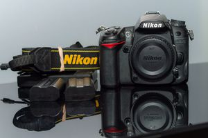 Nikon D7000 Digital Camera Local pick up Chicago for Sale in Chicago, IL