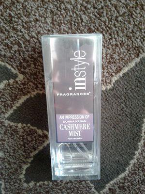 Smells like Donna Karan Cashmere Mist perfume. Brand new $10 for Sale in Everett, WA