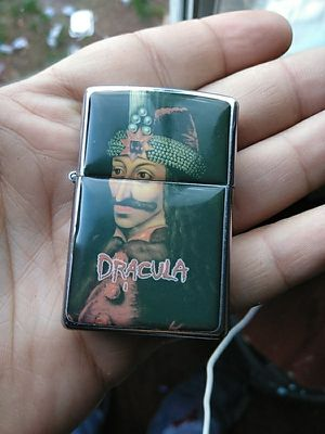 Dracula zippo willing to trade for Sale in Rio Linda, CA