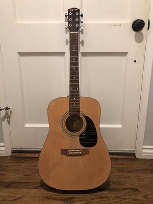 Squirre Acoustic Guitar for Sale in La Mirada, CA