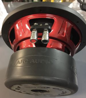 ARC Audio subs for Sale in Stockton, CA