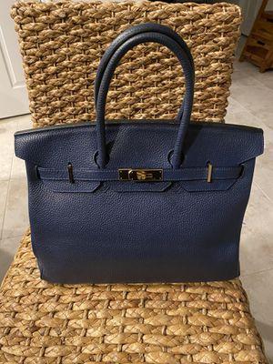 Hermès Birkin Bag 35CM 2011/ Rare Color for Sale in Land O Lakes, FL