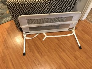 Bed rail for twin or bigger bed for Sale in Mansfield, TX