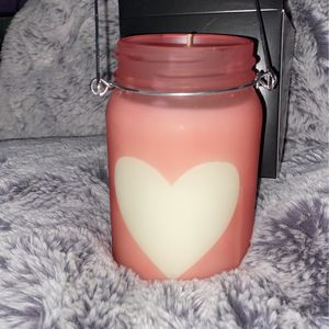 The Love Spell Mason Candle Jar for Sale in San Fernando, CA