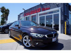 2014 BMW 4 Series for Sale in Concord, CA