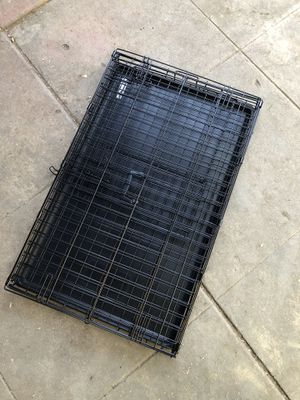 """Brand new never used Midwest 36"""" dog crate. for Sale in Los Angeles, CA"""