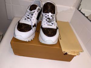 Louis Vuitton shoes for Sale in Laurel, MD
