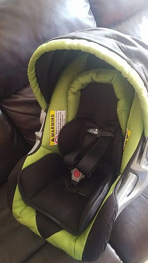 Car seat /porta bebe for Sale in Phoenix, AZ