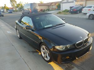 BMW 330ci Convertible W/ M3 Mods for Sale in San Diego, CA