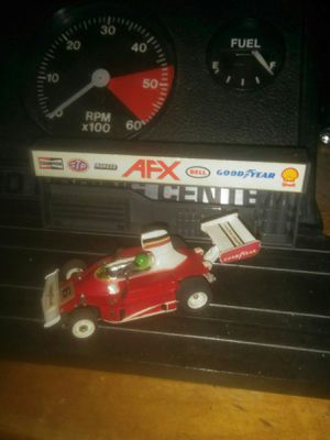 Afx. F1. H. O. Scale Slot Car for Sale, used for sale  Brooklyn, NY